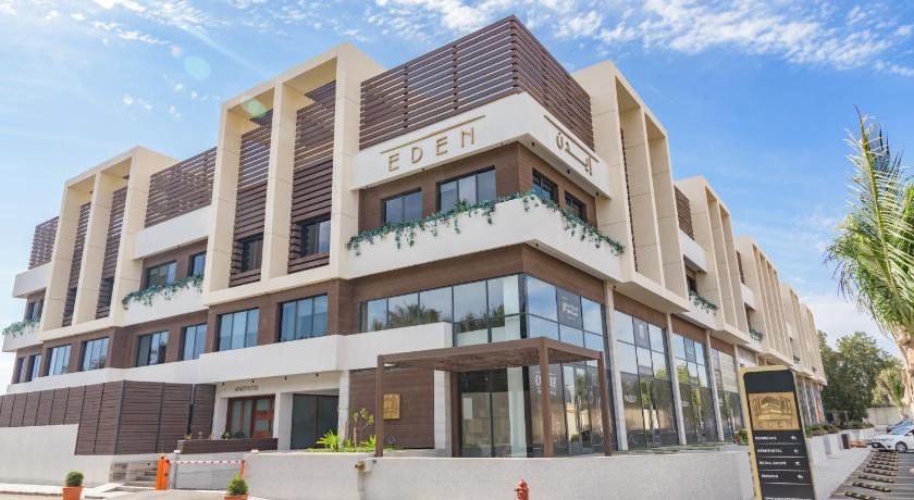 Eden Residence, Jeddah, Saudi Arabia - Photos, Room Rates & Promotions