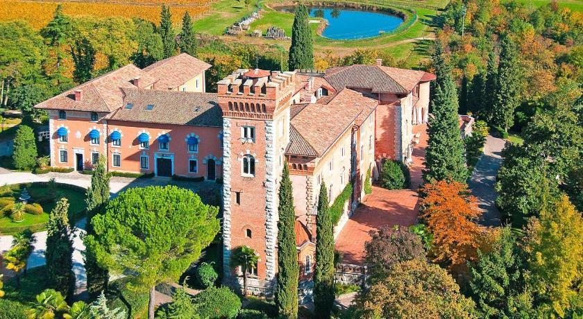 Holiday residence Castello di Spessa Capriva del Friuli