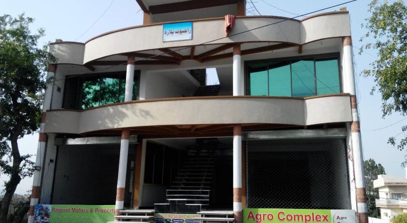 Rajput Plaza Guest House Prices, photos, reviews, address