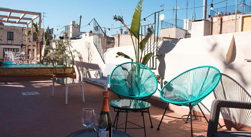 Amfores Boutique Guest House - Barcelona