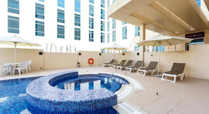 Premier Inn Doha Education City Off Al- Luqta Street, P O
