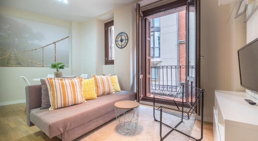 Jesus Apartments Prices Photos Reviews Address Spain