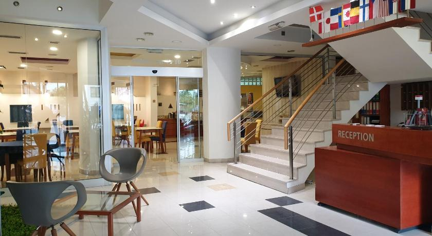 Hotel Hecco Prices Photos Reviews Address Bosnia And