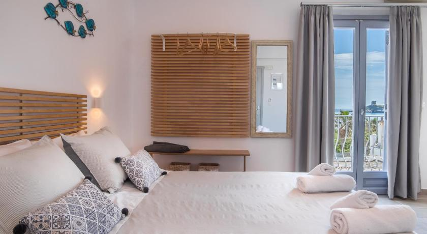 Andros Blue Guesthouse Bed And Breakfast Deals Photos Reviews