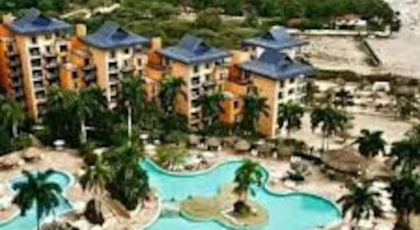 Zuana Beach Resort Arriendo Semana 30