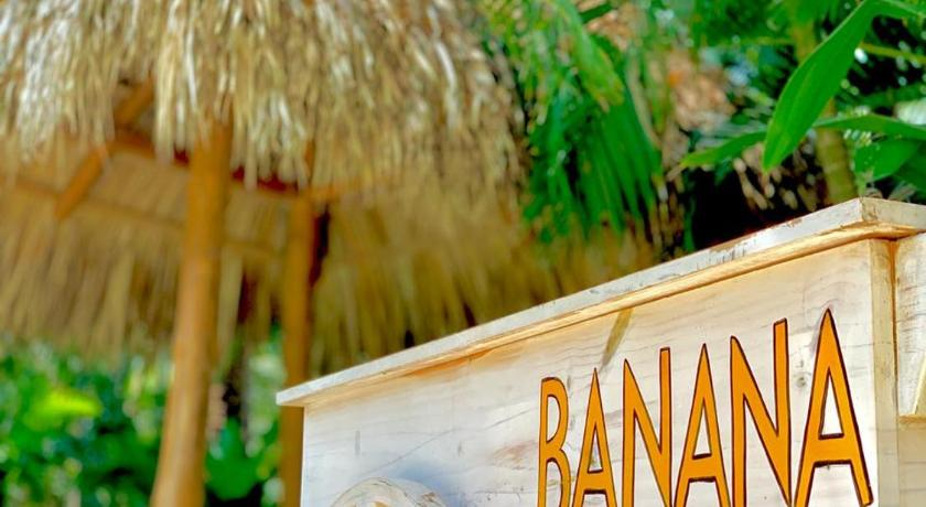 Banana Beach Bungalows