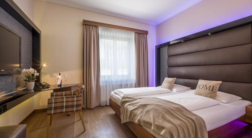 egységes, megfizethető lakás kufstein