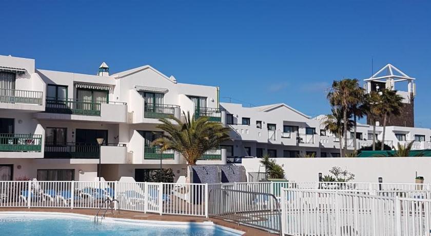 Tahiche Apartment, Las Cucharas Beach, Costa Teguise ...