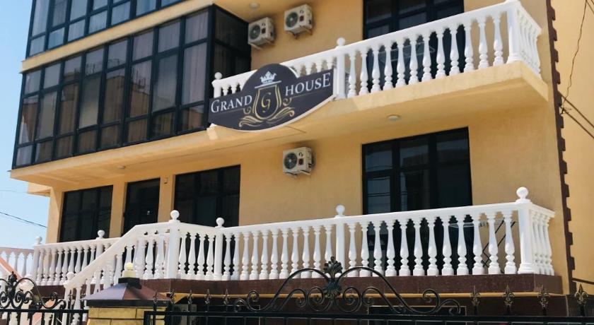 Guest house Grand House