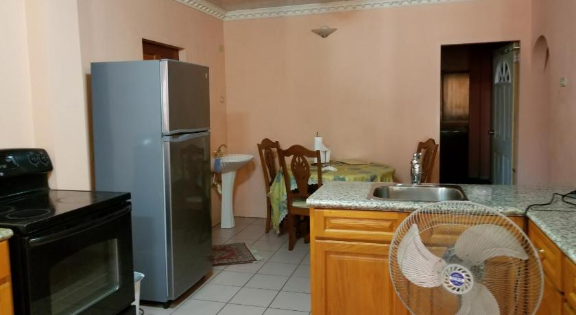 Best time to travel Trinidad and Tobago Eleventh St Apartment