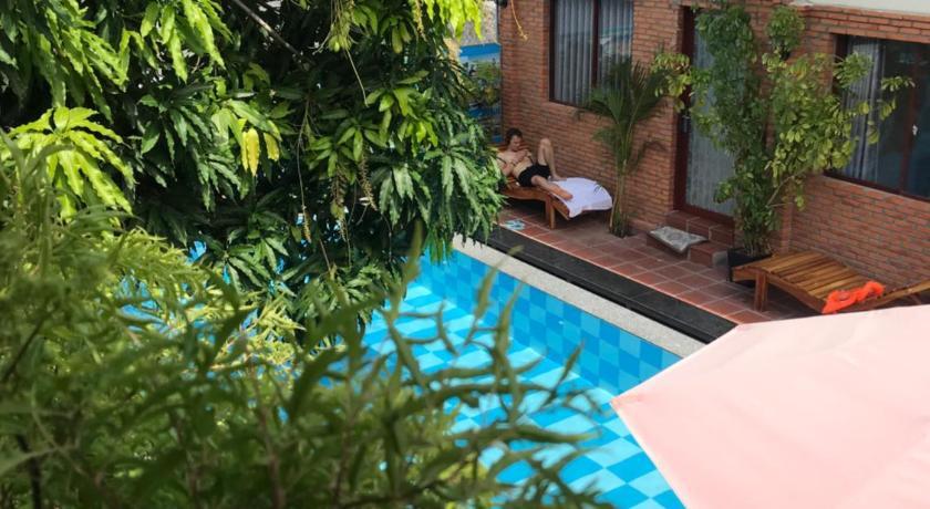 Mui Ne Garden Apartment