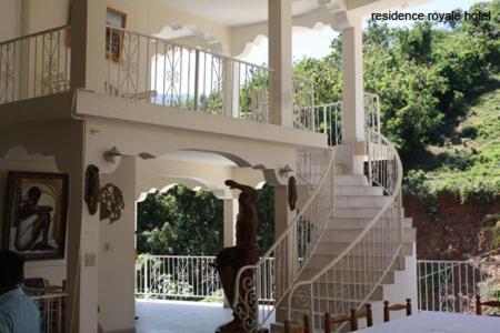 Best time to travel Cap-Haïtien Residence Royale Hôtel