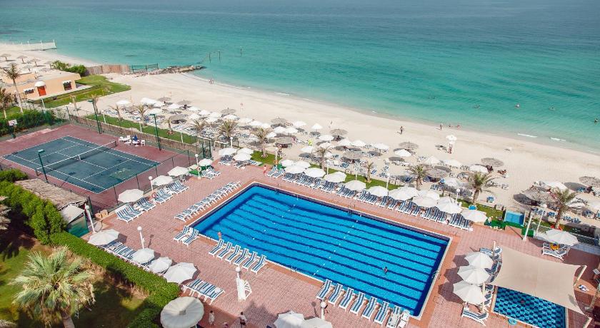 Best time to travel Sharjah Sharjah Carlton Hotel