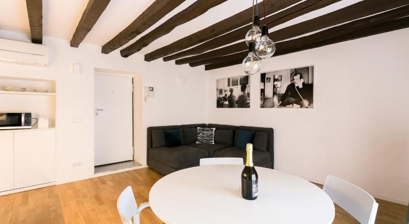 Milano Apartments Mortara, Italia | Da 90 €| Offerte Agoda