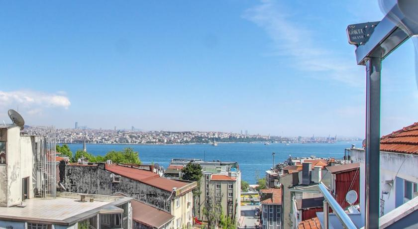 More about Cihangir Palace Hotel