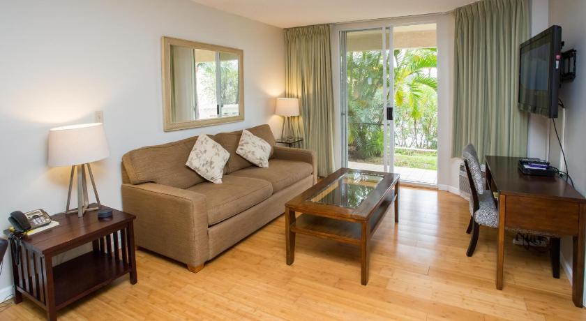 Maui Banyan G-101 - 2 Bedrooms, Ground