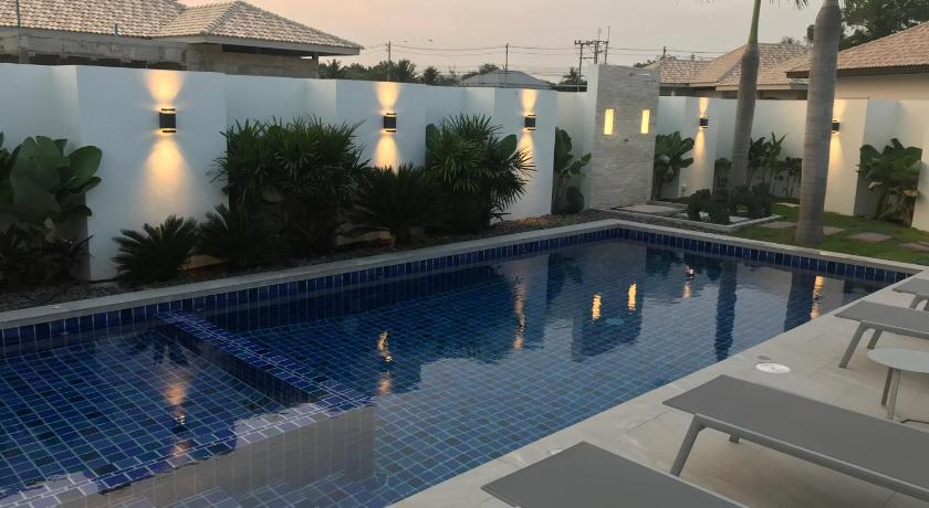More about Orchid Private Pool Villa Hua Hin
