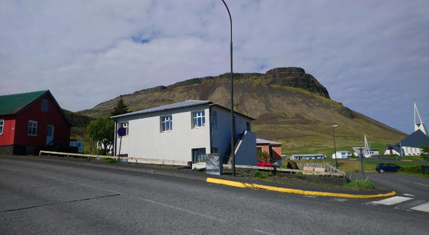 Best time to travel Snaefellsjokull National Park Anchor in Ólafsvík