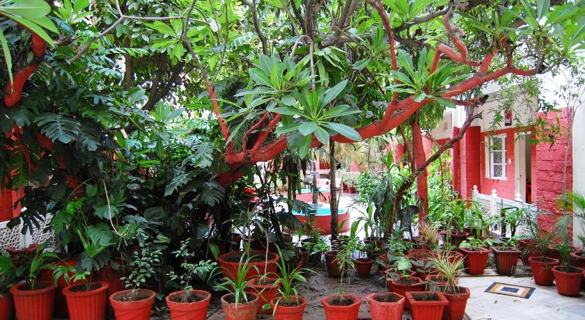 Best time to travel Agra Tourist Rest House