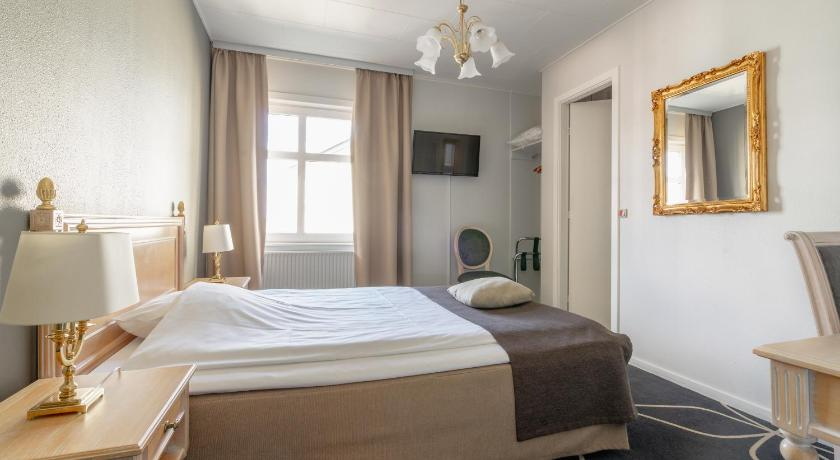 Double Room with Small Double Bed Hotel Dania
