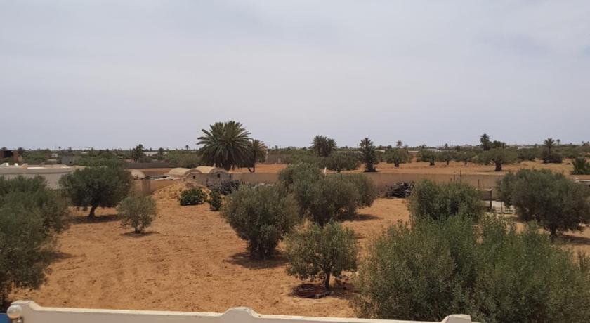 Best time to travel Tunisia Hawassa résidence