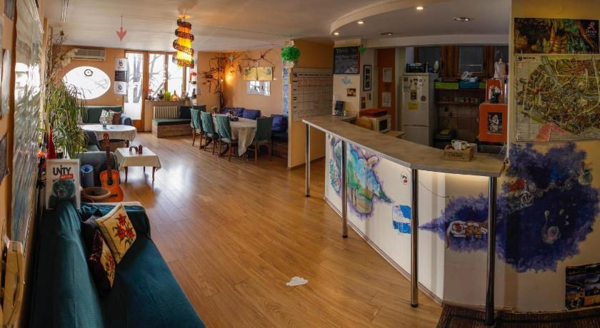 More about Unity Hostel