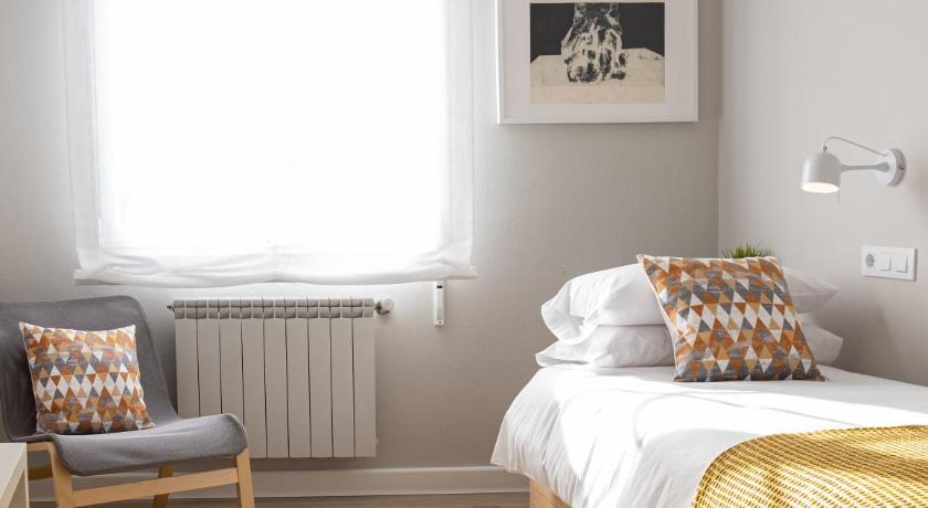 Book Apartamento De Diseno Con Terraza Espectacular En