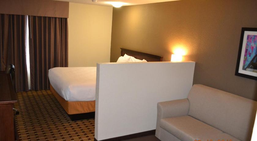 Best Western Overland Park Hotel