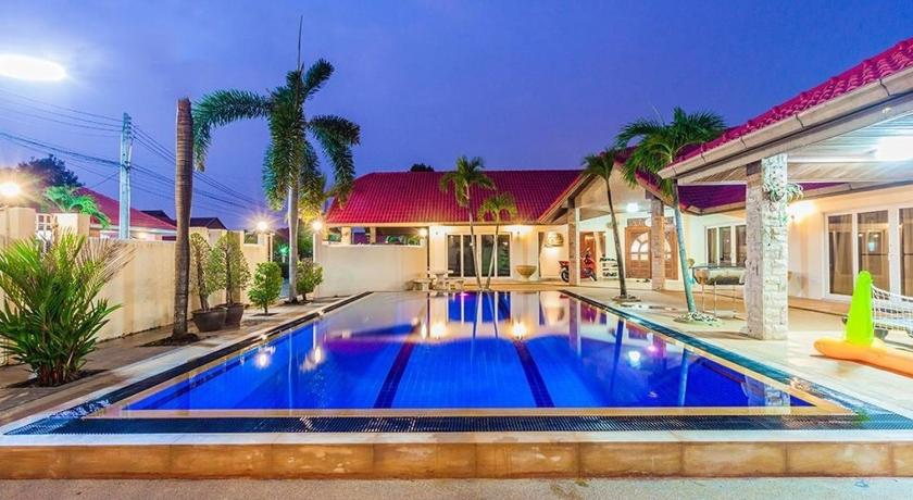 Pattaya Poolvilla