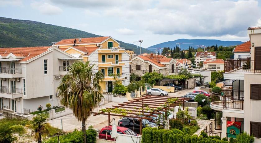 Apartment Vukovic Djenovici Crna Gora Herceg Novi