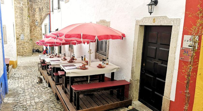 Foral Guest House - Obidos