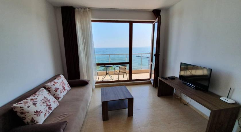 Apartments Princess lux near Black Sea Balchik