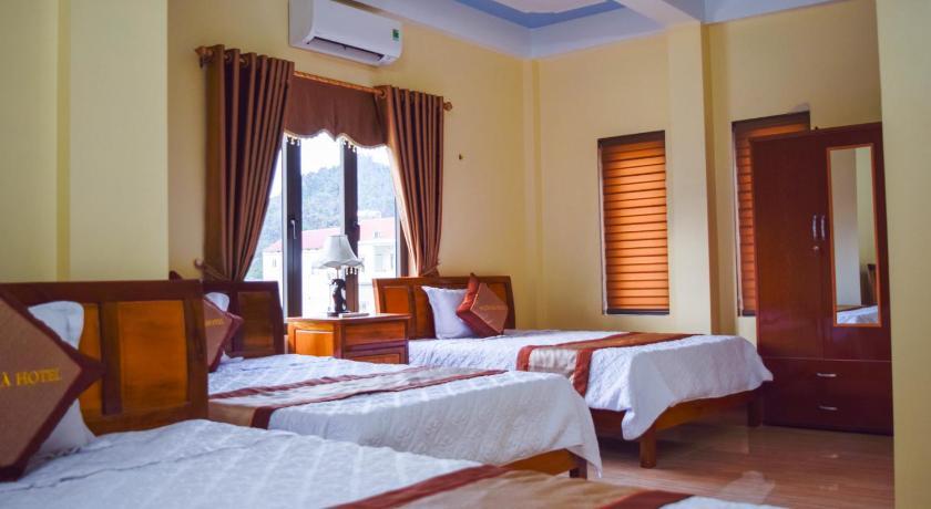 Tuan Ha Hotel