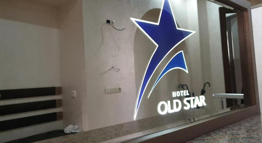 Hotel Old Star