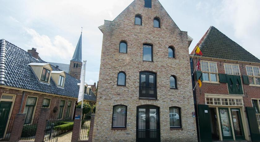 Best time to travel Netherlands Hotel Almenum - het sfeervolle stadslogement -