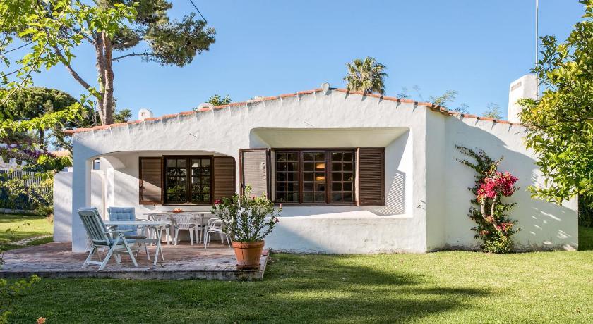 Feels Like Home Balaia Garden House Entire House Albufeira Deals Photos Reviews