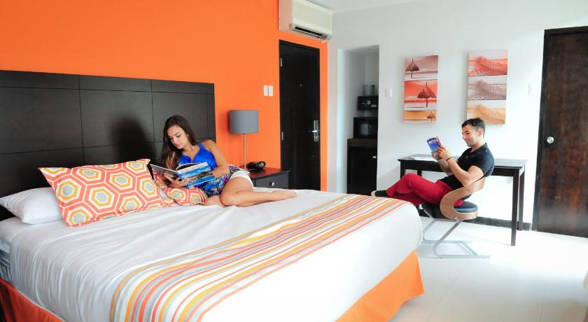 Standard Double Room Talk of the Town Beach Hotel & Beach Club by GH Hoteles