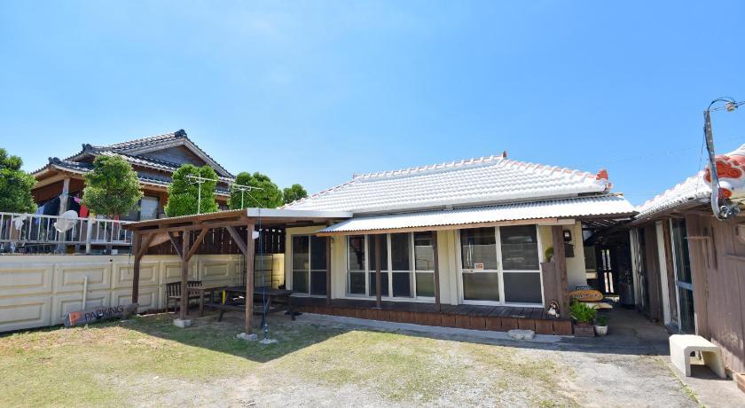 古民家 寿(Kominka Kotobuki) Okinawa Main island