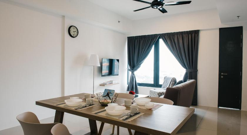 See all 32 photos The Oak l 3 Bedrooms @ Tropicana Macalister Georgetown Penang