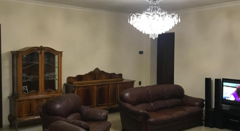 2 rooms Apartment in Bagratunyac st.