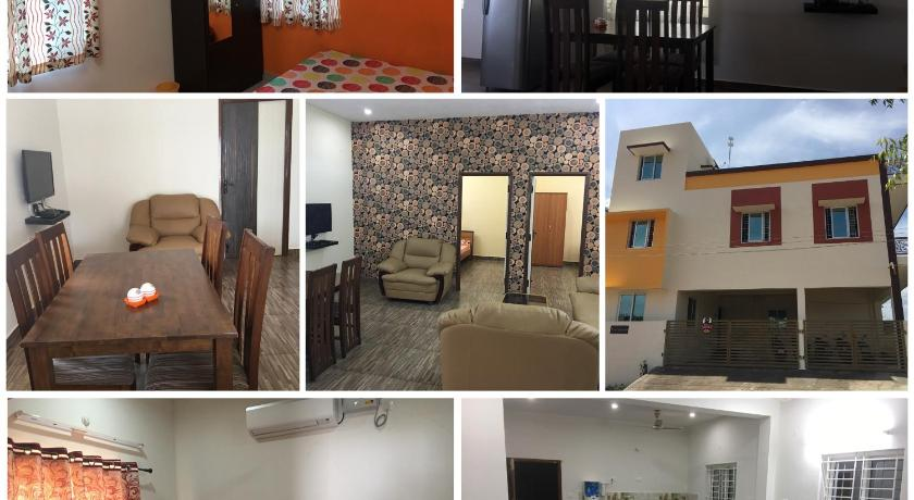 Fully Furnished 2 Bhk House With Modular Kitchen Entire Apartment Sivakasi Deals Photos Reviews