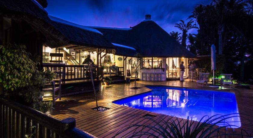 Best time to travel South Africa Sandals Guest House