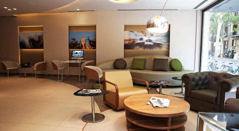 Best Western Premier Hotel Dante - Barcelona