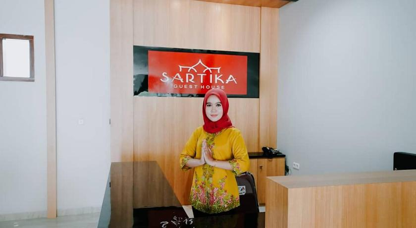 More about Sartika Guest House