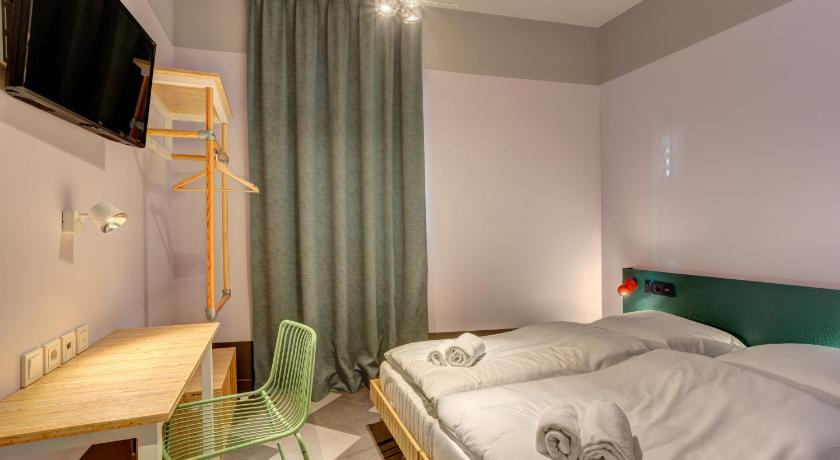 MEININGER Hotel Paris Porte de Vincennes, Frankreich ab 53 ...