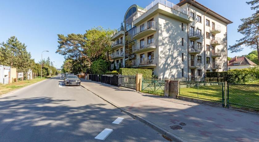 Apartamenty Laguna Zeromskiego Ii Swinemunde Ab 80 Agoda Com