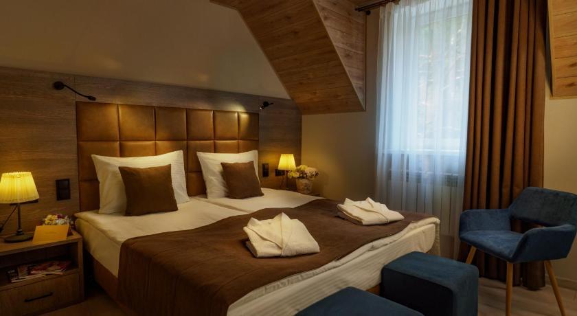 Spa Hotel Veranda In Smolensk Room Deals Photos Reviews