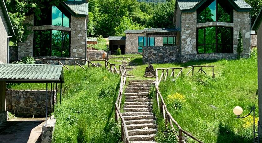 Dilijan Park Resort & Villas Prices, photos, reviews, address  Armenia