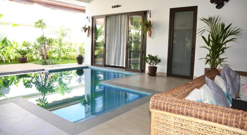 3br Luxury Villa Elena With Private Pool Near Lio Beach Prices Photos Reviews Address Philippines