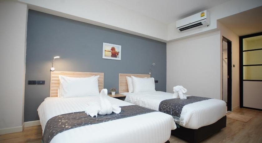 More about Tisahotel Udonthani